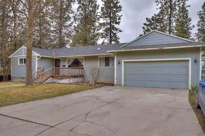 Spokane Single Family Home New: 3915 E 16th Ave