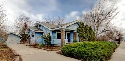 Spokane WA Single Family Home New: $199,990