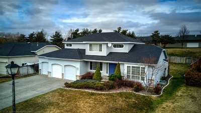 Liberty Lk WA Single Family Home New: $409,990