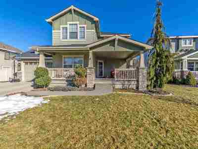 Liberty Lk WA Single Family Home New: $375,000