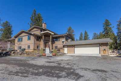 Spokane WA Single Family Home New: $495,000