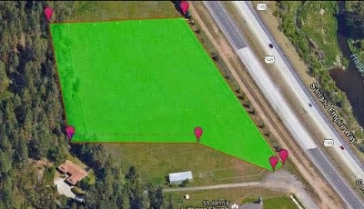 Spokane WA Residential Lots & Land Sold: $400,000
