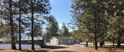 Mobile Home New: 3513 W Olson Rd