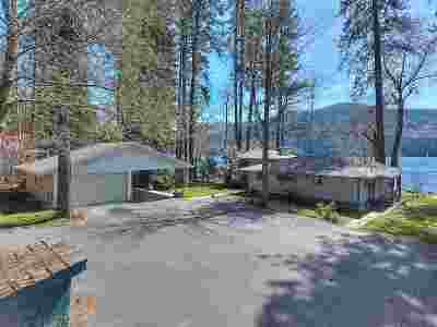 Rathdrum/Id Single Family Home For Sale: 9770 W Twin Lakes Rd