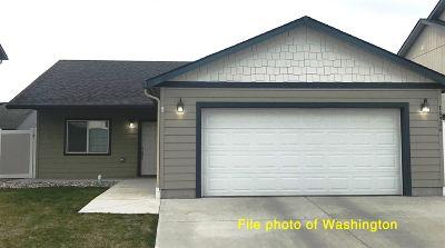 Spokane Single Family Home For Sale: 3223 E 25th Ave