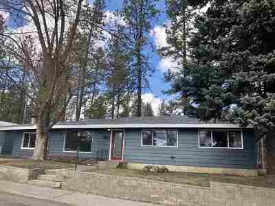 Cheney Single Family Home For Sale: 209 Cedar St
