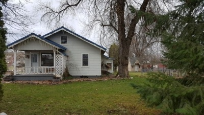 Single Family Home Ctg-Inspection: 4022 N Farr Rd