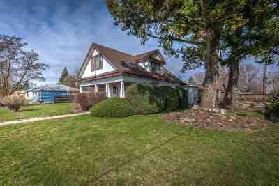 Spokane Single Family Home New: 1429 E Liberty Ave