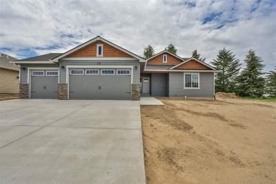 Deer Park Single Family Home For Sale: 1109 N Main St