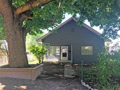 Single Family Home For Sale: 1007 Minter Ave