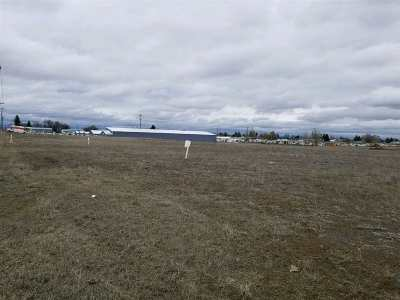 Airway Heights Residential Lots & Land For Sale: 1529 S Craig Rd