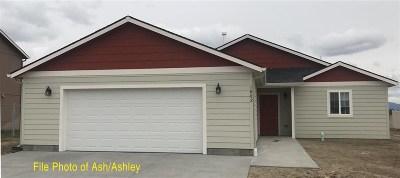 Spokane Single Family Home For Sale: 3336 E 25th Ave