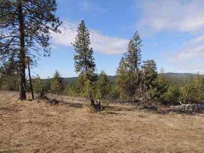 Elk Residential Lots & Land For Sale: 12xx Enoch Rd