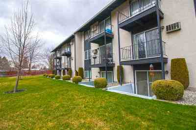Spokane Valley Condo/Townhouse Ctg-Inspection: 307 N Raymond Rd #20