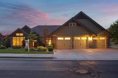 Spokane Single Family Home For Sale: 13911 N Copper Canyon Ln