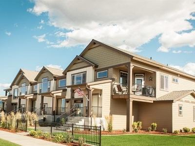 Liberty Lk Single Family Home For Sale: 20180 E Indiana Ave