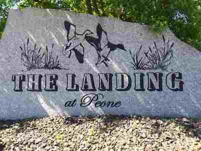 Mead Residential Lots & Land For Sale: E Peone Landing
