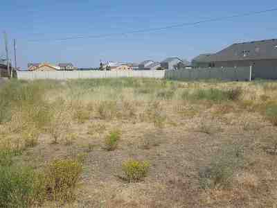 Airway Heights Residential Lots & Land Ctg-Other: W 6th