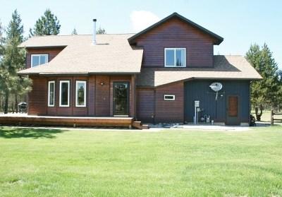 Deer Park Single Family Home For Sale: 36125 N Cedar Rd