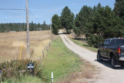Residential Lots & Land For Sale: Kirkpatrick #Parcel B