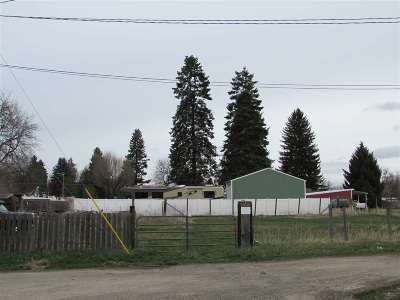 Spokane Valley Residential Lots & Land For Sale: Address Unknown