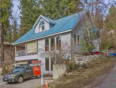 Single Family Home Chg Price: 12916 NE NEwman Lk Dr