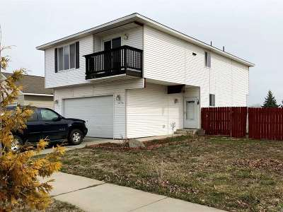 Airway Heights Single Family Home For Sale: 919 S Aspen St