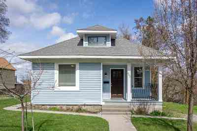 Single Family Home For Sale: 927 E 8th Ave
