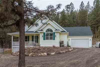 Single Family Home For Sale: 5814 Jergens Rd #Lots F &