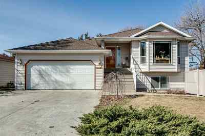 Spokane Single Family Home For Sale: 5904 S Stone St