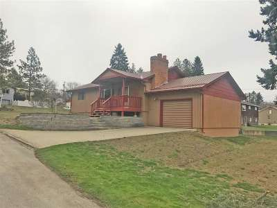 Single Family Home Ctg-Other: 746 E Elep Ave