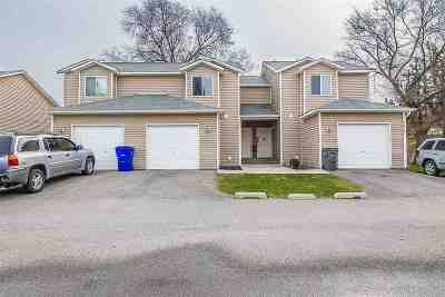 Spokane Valley Multi Family Home Bom: E 4th