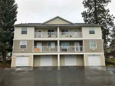 Cheney Multi Family Home For Sale: 5th #103-109