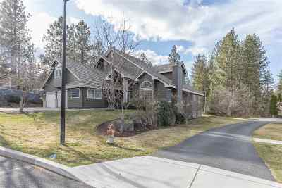 Spokane Single Family Home Ctg-Inspection: 2006 S Overbluff Estates Ln