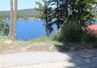 Newport Residential Lots & Land For Sale: 1021 Southshore Diamond Lake Rd