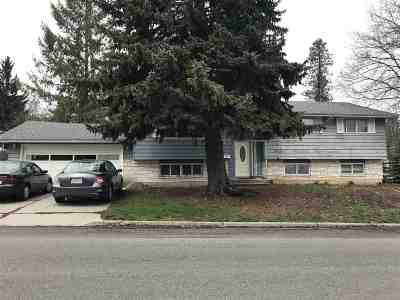 Cheney Single Family Home Ctg-Short Sale: 1820 5th St