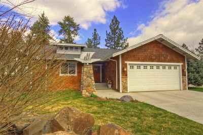 Spokane County Condo/Townhouse Ctg-Inspection: 714 W Qualchan Ln #714 W. Q
