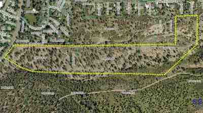 Spokane Residential Lots & Land For Sale: 6903 S Hatch Rd