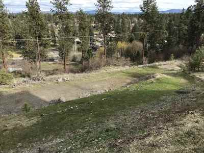 Spokane Residential Lots & Land For Sale: N Country Homes
