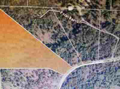 Residential Lots & Land For Sale: Thompson