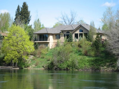 Spokane County, Stevens County Single Family Home For Sale: 8814 E Maringo Dr