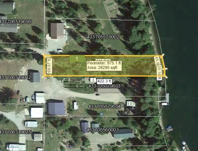 Ione Residential Lots & Land For Sale: E Wisconsin