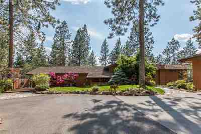 Liberty Lk Single Family Home For Sale: 610 S Lakeside Rd