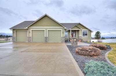 Otis Orchards WA Single Family Home Ctg-Sale Buyers Hm: $500,000