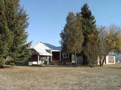 Single Family Home Sold: 430311 N Highway 20