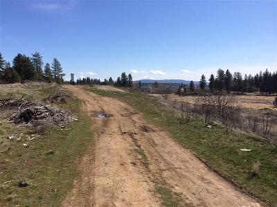 Spokane Residential Lots & Land For Sale: S Beard