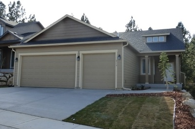 Spokane Single Family Home New: 3332 S Dearborn Ln