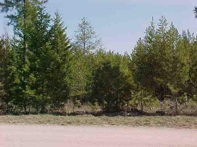 Residential Lots & Land For Sale: 4199 Cemetery Rd