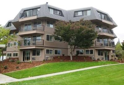Spokane Multi Family Home New: W 7th