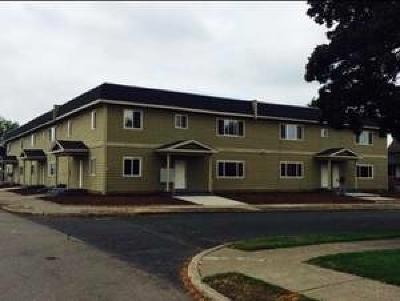 Spokane Multi Family Home New: N Lincoln